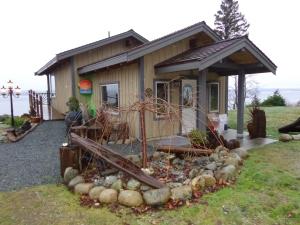 Getaway Cottage