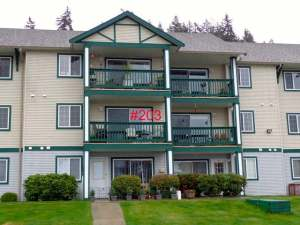 203-5701 Willow